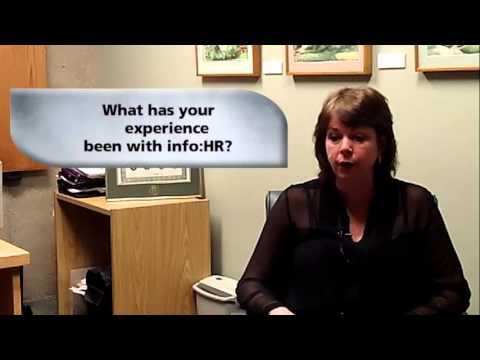 hris system infohr hris system testimonial