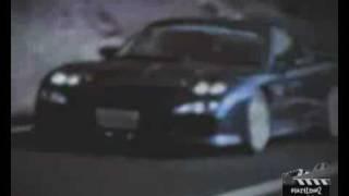 Drift GTR 2008