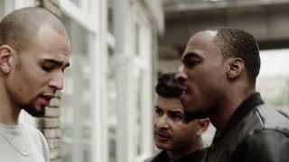 Film 'De Druk' - deel 1