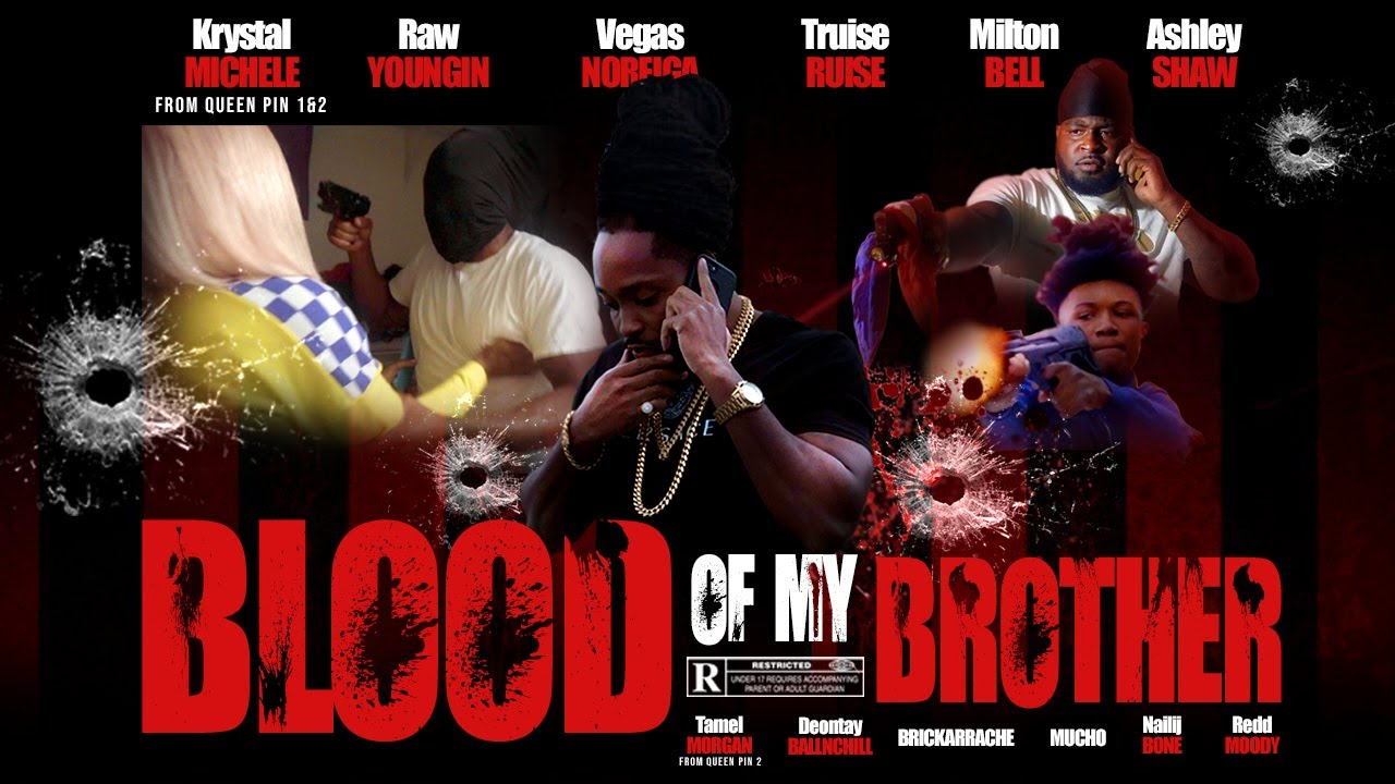 Blood Of My Brother 4K Full HD Film