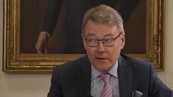 Helsingin seudun kauppakamari ja sen toiminta