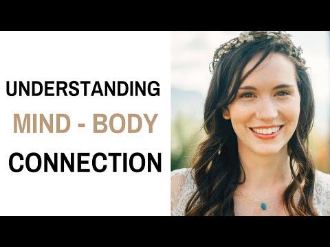 Understanding Mind-Body Connection - Christina Tsiripidou