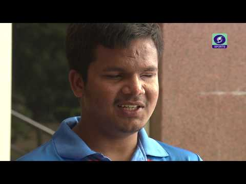 Beyond The Limit - A Documentary on Indian Blind Cricket Tea
