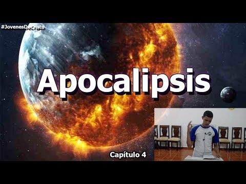 Apocalipsis: Las trompetas ¿El fin del mundo? *Capítulo 4* | Jóvenes de Cristo