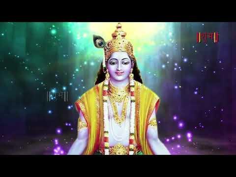 Sawara Mare Gharabhe Aawo Re   Krishna Bhajan   Mahaveer Shuthar