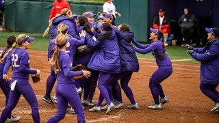 #12Best Softball Plays of the Year: 2018
