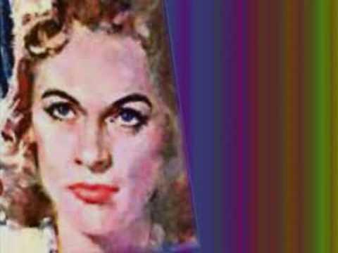 Jean Shepard - Waltz Of The Angels