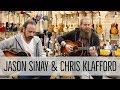 Chris Klafford & Jason Sinay - 1947 Gibson LG-2 Script Logo & 1960 Gibson LG-1