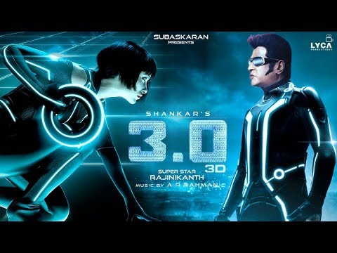 Robot 3.0 Full Movie Facts | Rajnikant | Salman Khan | Akshay Kumar |Katrina Kaif | Shankar |