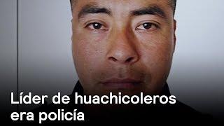 Huachicoleros tienen líder expolicía - Huachicoleros - En Punto con Denise Maerker thumbnail