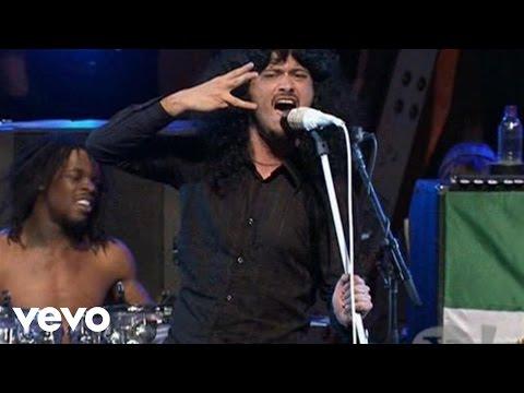 The Mars Volta - Viscera Eyes (Yahoo! Live Sets)