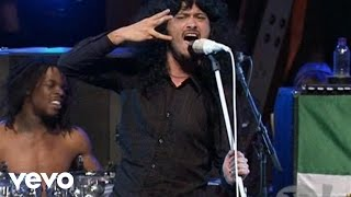 The Mars Volta - Viscera Eyes (Yahoo! Live Sets)