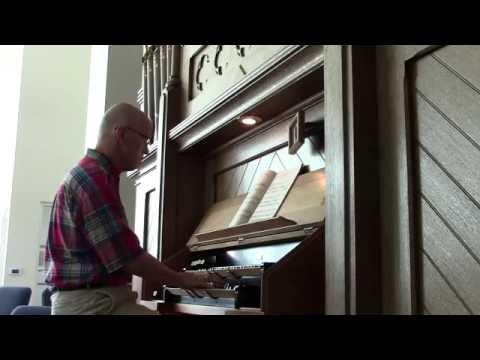 Dupre, Christ, der du bist der helle Tag, 79 Chorales