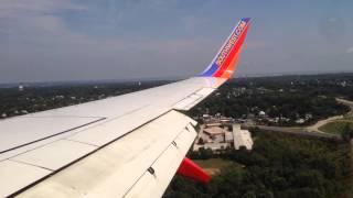 Southwest Landing in Baltimore