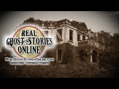 Real Ghost Stories   Haunted Hospital