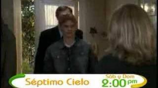 vuclip SEPTIMO CIELO SAB y DOM 2PM