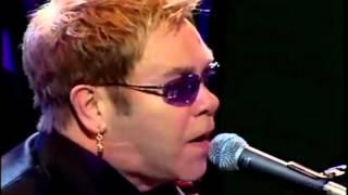 Elton John   Rose Theatre
