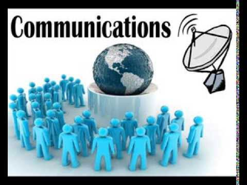 Computer Mediated Communication Theory