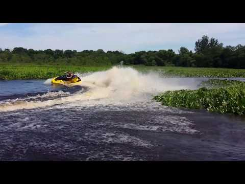 Waveblaster 2- 1200 conversion - rancocas creek nj