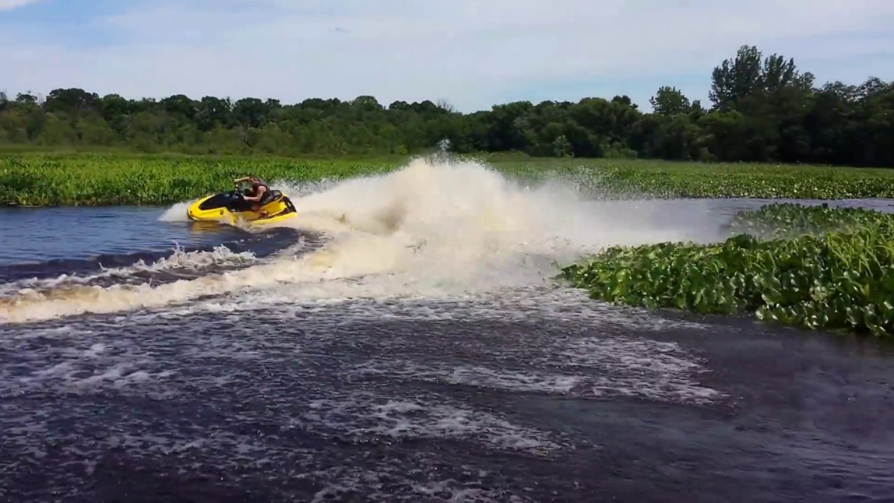 Waveblaster 2- 1200 conversion - rancocas creek nj by piratemechanic
