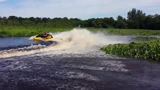 Waveblaster 2- 1200 conversion - rancocas creek nj