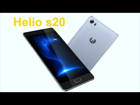 Helio s20 Full  Review 2016