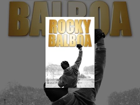 Rocky Balboa from YouTube · Duration:  1 hour 41 minutes 46 seconds