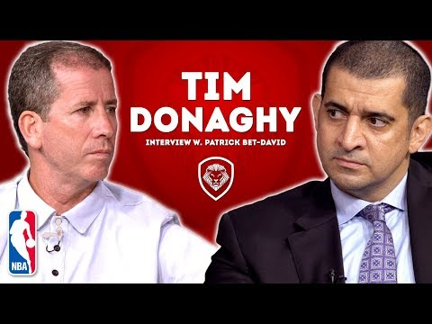 Tim Donaghy Opens Us About NBA Referees