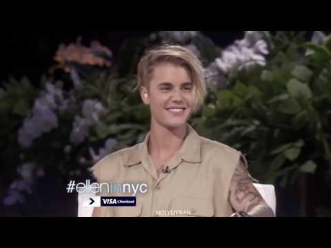 Justin Bieber - Faded.