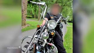 Darmstadt: Mann erschiesst Ex-Frau, um Unterhalt zu sparen