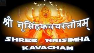 Narasimha Kavacham - Mantra Cure For All Problems