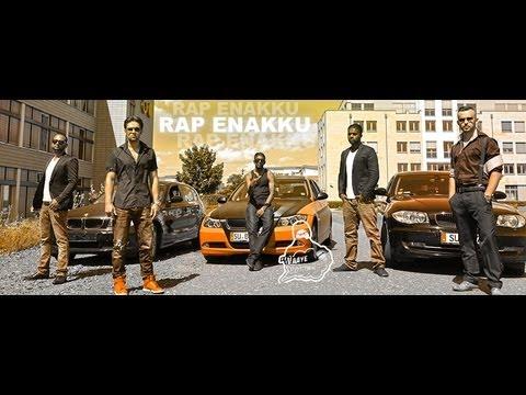 VAAYE POTTHU - Rap Enakku ?! - Kadumkural Q - Hurricane Production