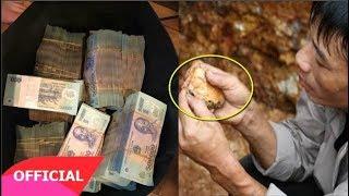 Nhặt được cục vàng 4kg tiền tỷ, tưởng đổi đời ai ngờ gặp Báo Ứng... phải bỏ cả nhà đi biệt xứ!!