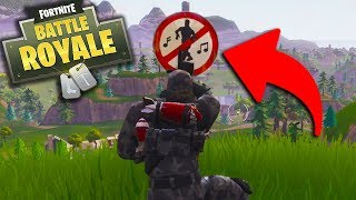 Dance in Different Forbidden Locations (Fortnite Battle Pass Guide)