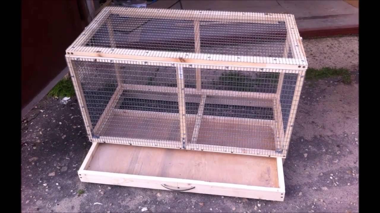 Клетки для цыплят своими руками видео фото 629