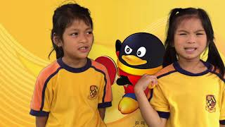 Publication Date: 2017-09-08   Video Title: PHCPS Table Tennis Group