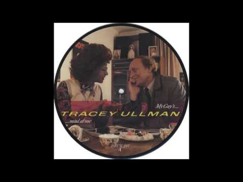 Tracey Ullman -  My Guy's Mad At Me (Extended Version)