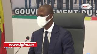 Première nuit de couvre-feu, manifestations...: Ce qu'en dit Félix Diome