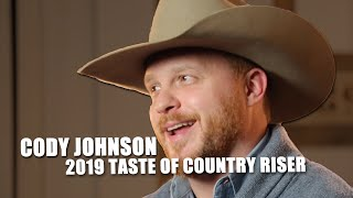 Who Is Cody Johnson? Fightin' Texan Working On God's Time