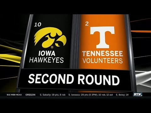 Highlights & Analysis: Iowa Falls To Tennessee In Overtime | 2019 NCAA Tournament