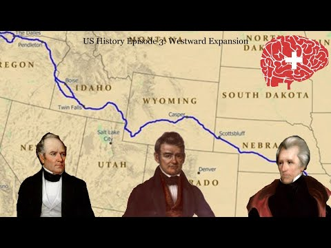 Westward Expansion: How The US Was Settled