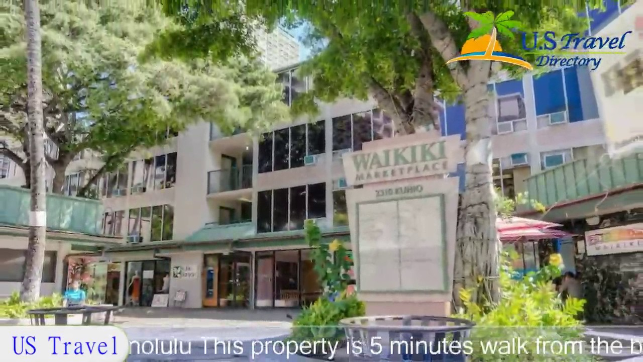 Attractive Hotels With Kitchens In Waikiki Gallery - Kitchen ...