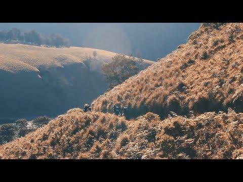 Fourtwnty - Puisi Alam l Ranu Kumbolo - Gunung Semeru