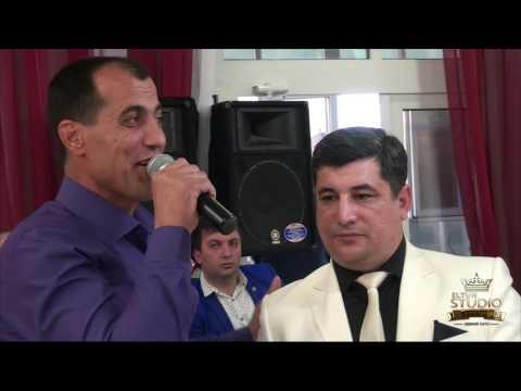 Afig Garabagli ve Habil Lacınlı Saratov 24.04.2016