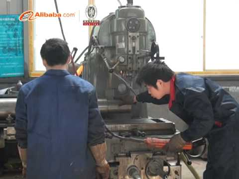 Shanghai Sunstone Heavy Machinery CO., Ltd.-Company Introduction