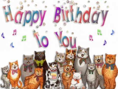 Happy Birthday to you my best friend •.• Luna _by khaled ...