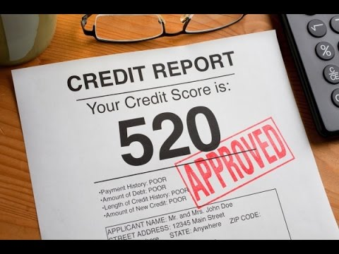 how to get a car loan with credit score under 500 youtube. Black Bedroom Furniture Sets. Home Design Ideas