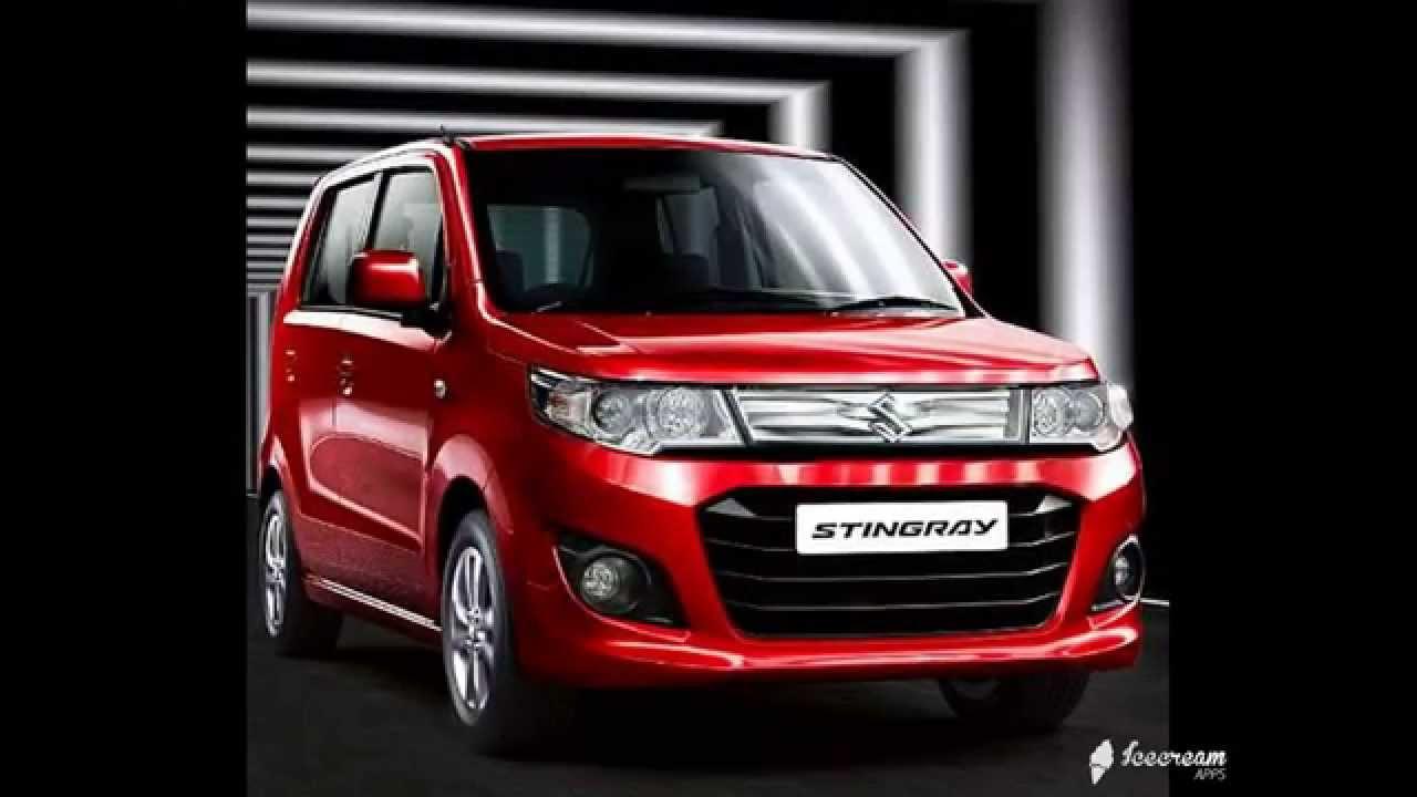 Maruti Suzuki Stingray Launched In India Price Of