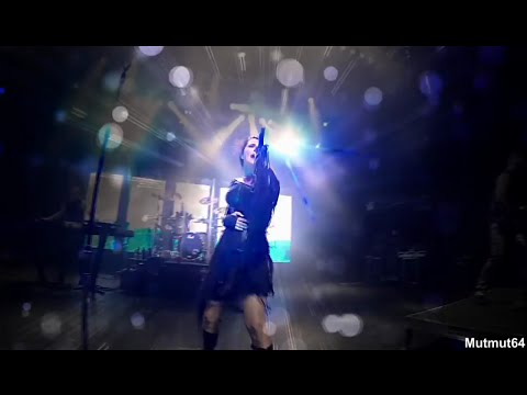 Within Temptation - Radioactive (Imagine Dragons Cover)