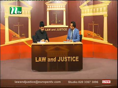 Law and Justice S1 291117